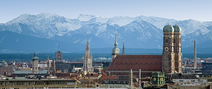 Munich is an attractive location and therefore accommodation is hard to find. (Picture: Oliver Raupach / Fotolia)